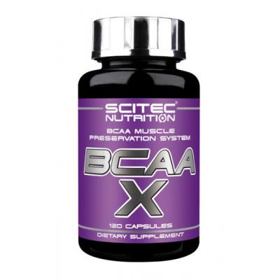 BCAA-X (120 Kapseln)