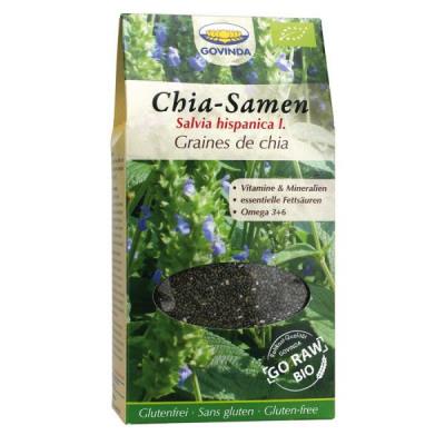Chia-Samen bio (200g)