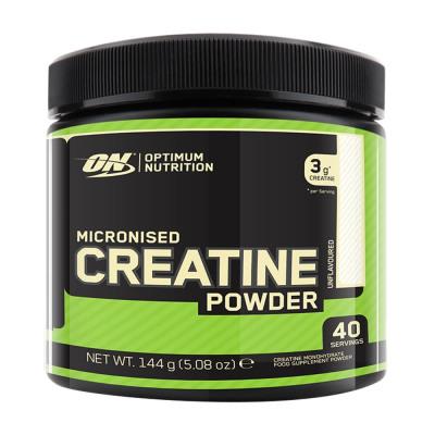 Micronized Creatine Powder (634g)