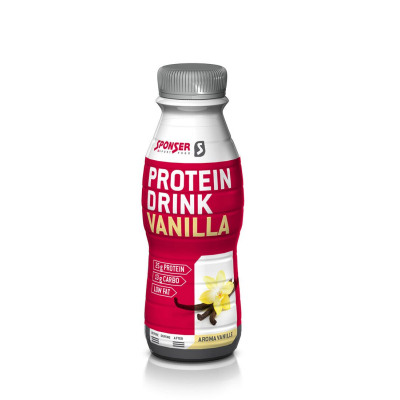 Protein Drink - 330ml - Vanilla