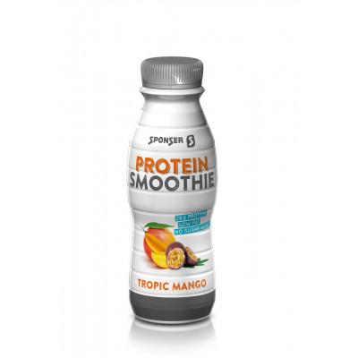 Protein Smoothie - 330ml - Strawberry