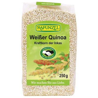 Rapunzel Quinoa weiß HH bio (250g)
