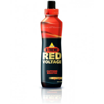X-TREME Red Voltage Drink (500ml)