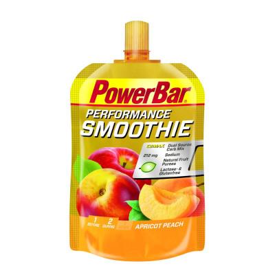 PowerBar - Performance Smoothie Mango Apple - Energiegel
