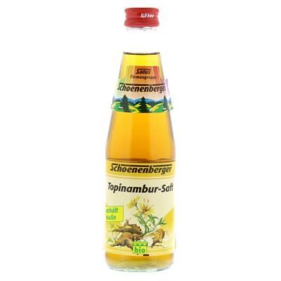 Topinambur-Saft (330ml)