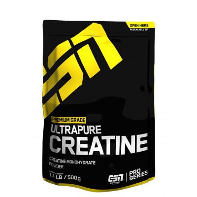 Ultra Pure Creatine 500 g