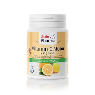 Vitamin C Mono Pulver (250g)
