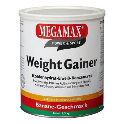 Weight Gainer - 1500g - Erdbeer