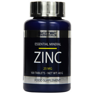 Scitec Nutrition Zink (100 Tabletten)