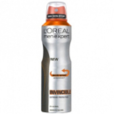 L'Oreal Men Expert Invincible 96 StundenDeodorant Spray 250 ml