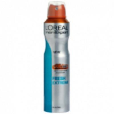 L'Oréal Men Expert FrischesExtreme Deodorant Spray (250ml)