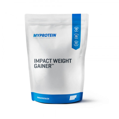 Impact Weight Gainer - 2.5kg - Beutel - Geschmacksneutral