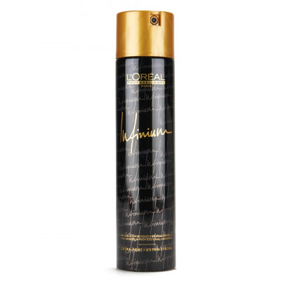 L'Oréal Professionnel Infinium Lumiere Extreme Hold Haarspray (300ml)