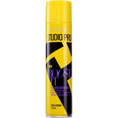 L'Oréal Paris Studio/Pro Boost It Spray