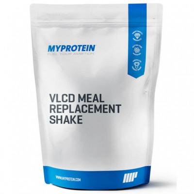Kalorienarmer Mahlzeitenersatz (VLCD) - 500g - Beutel - Vanille