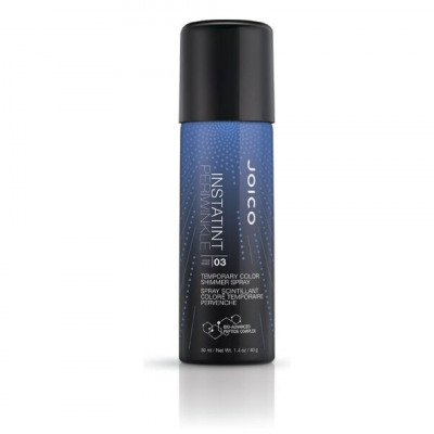 Joico Instatint Periwinkle Temporary Color Shimmer Spray 50ml