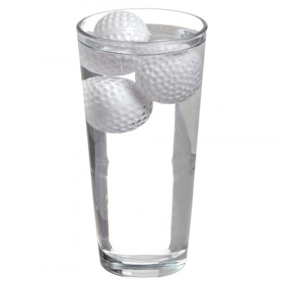 19th Hole  Golf Ball Drink Coolers