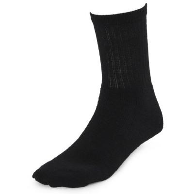 Sonstige Golfsport Socken, schwarz