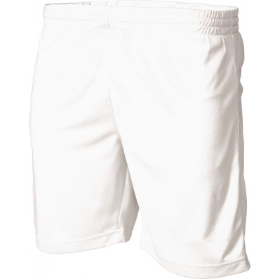 Cawila Glasgow Shorts mit Innenhose Junior - Weiß
