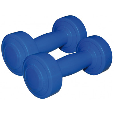 Sveltus Hanteln 0,5-5 kg