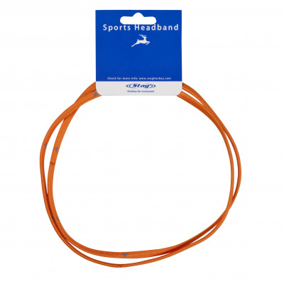STAG Sport Stirnband Small 2x - Orange