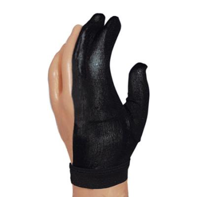 Handschuh Schwarz Economy