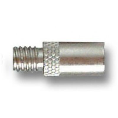 Bull's Add-a-Gram Schraubgewichte Nickel 2 g 2BA