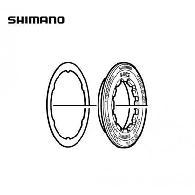 Shimano Left Waschmaschine Einheit BR-IM80-R