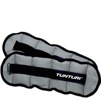 Tunturi Arm/Bein Gewichtsmanschetten - 0,5 kg