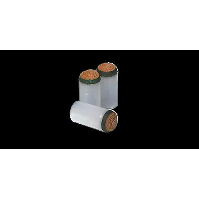 Schuifpom. Nylon 12,0 mm um 5 in der Tasche