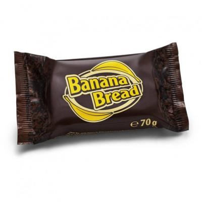 OatSnack - Energy Oatsnack Banana Bread - Energieriegel