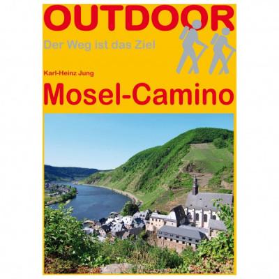 Conrad Stein Verlag - Mosel-Camino - Wanderführer
