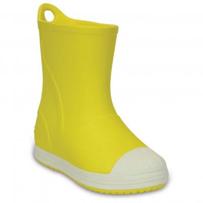 Crocs - Kid´s Crocs Bump It Boot - Gummistiefel