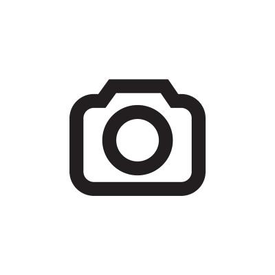 B´TWIN Langarm-Radtrikot 520 Herren schwarz/orange, Größe: 2XL