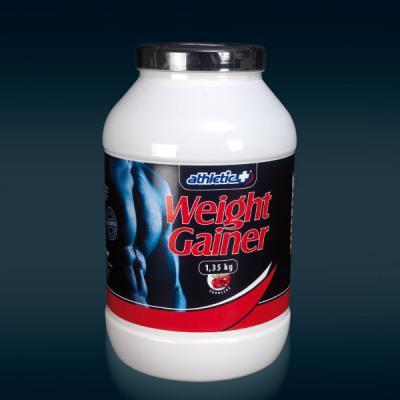 Athletic Plus Weight Gainer